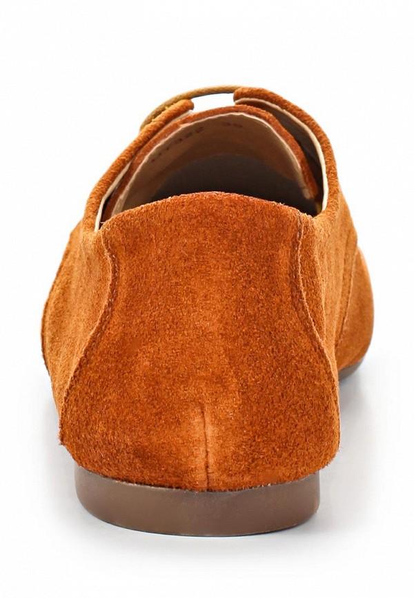 Мужские туфли Alesio Nesca 02327012: изображение 2