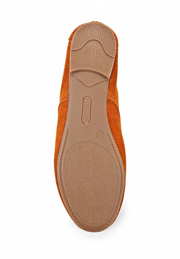 Мужские туфли Alesio Nesca 02327012: изображение 3