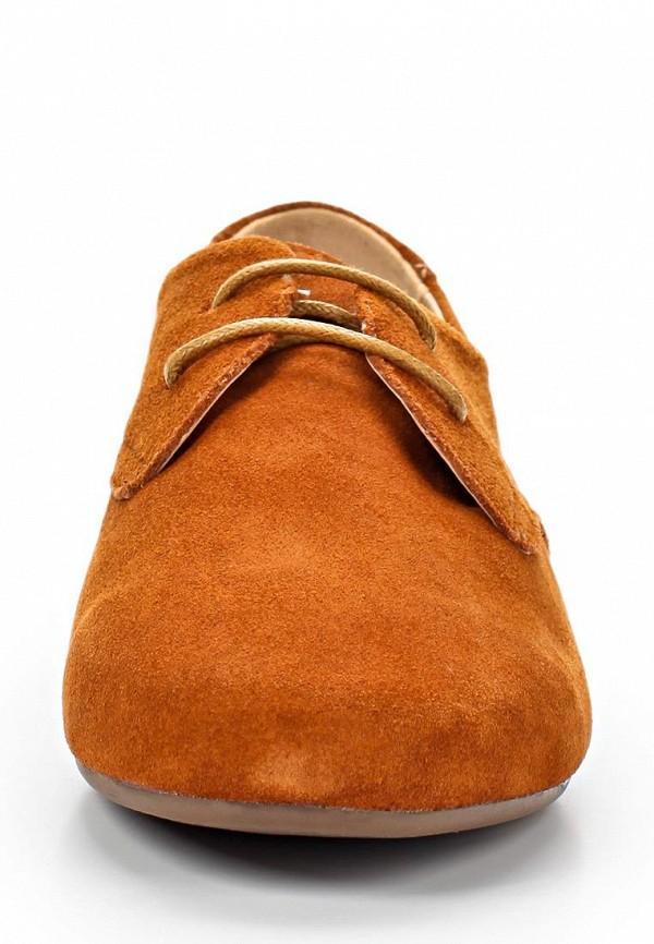 Мужские туфли Alesio Nesca 02327012: изображение 4