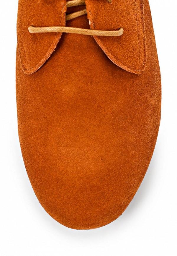Мужские туфли Alesio Nesca 02327012: изображение 6