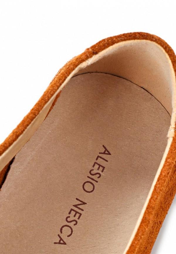 Мужские туфли Alesio Nesca 02327012: изображение 7