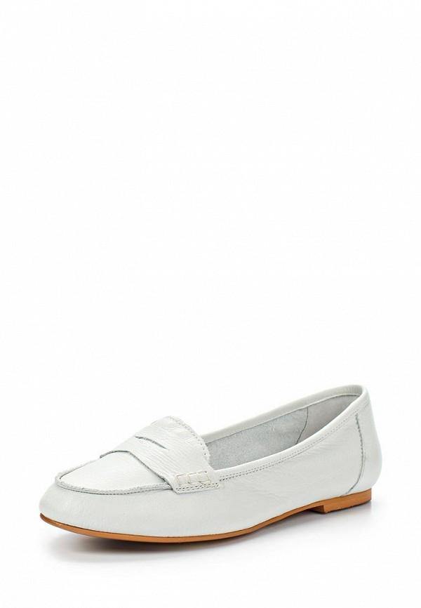 Туфли на плоской подошве Alesio Nesca 00326959: изображение 1