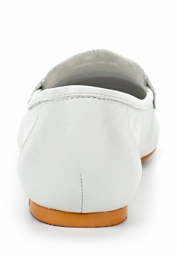 Туфли на плоской подошве Alesio Nesca 00326959: изображение 2