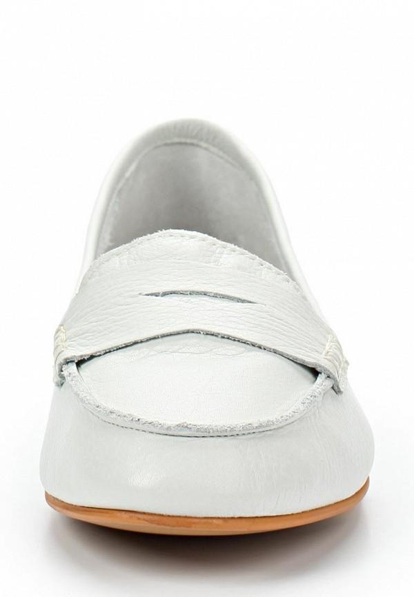 Туфли на плоской подошве Alesio Nesca 00326959: изображение 4