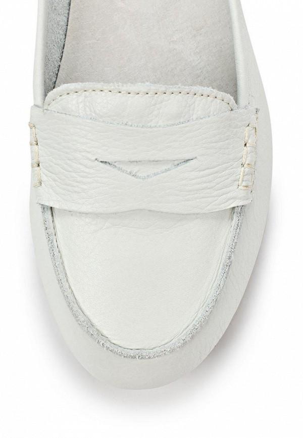 Туфли на плоской подошве Alesio Nesca 00326959: изображение 6