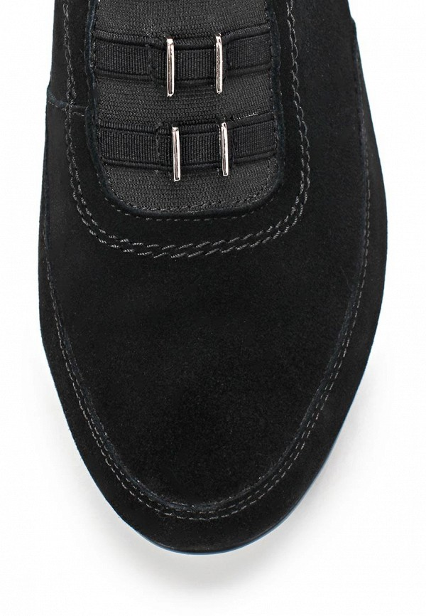 Туфли на танкетке Alesio Nesca 02326965: изображение 6