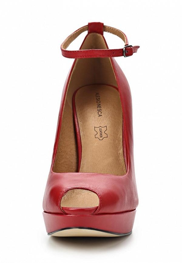 Туфли на каблуке Alesio Nesca 27325297: изображение 4