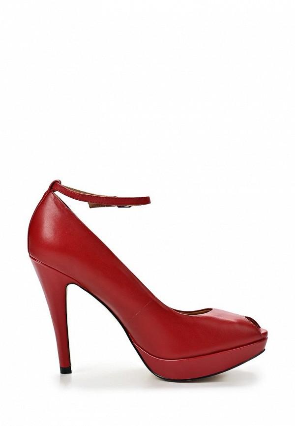 Туфли на каблуке Alesio Nesca 27325297: изображение 5