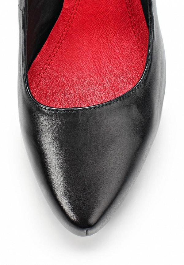 Туфли на шпильке Alesio Nesca 00825288: изображение 6