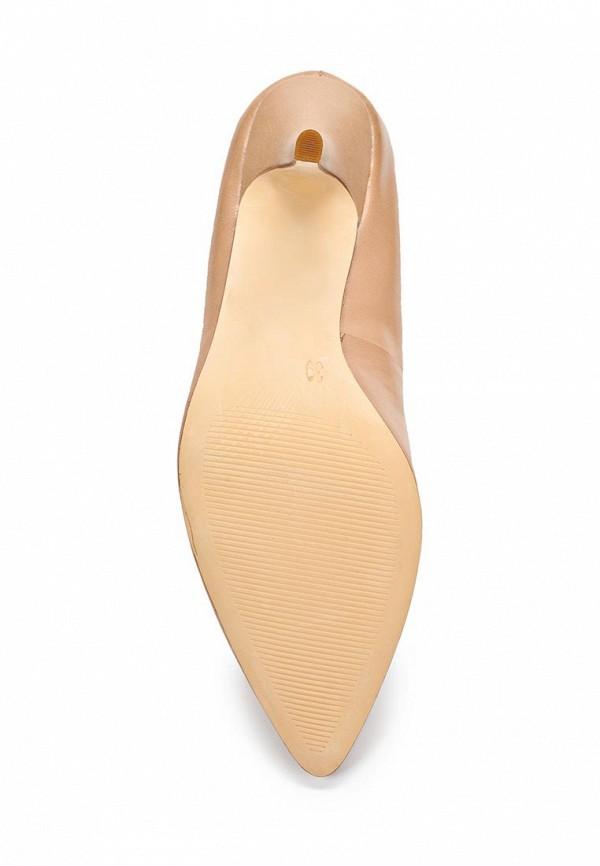 Туфли на шпильке Alesio Nesca 00825290: изображение 3