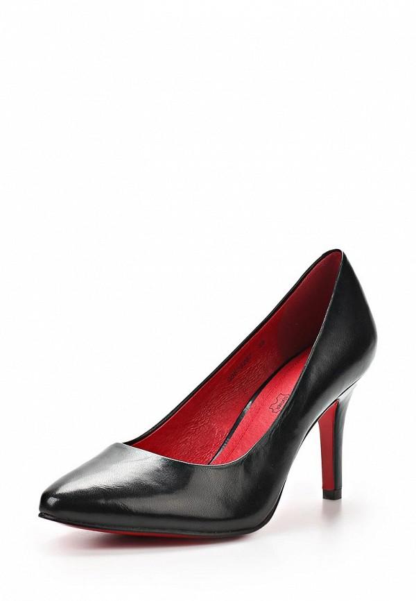 Туфли на каблуке Alesio Nesca for Kari 825287: изображение 2