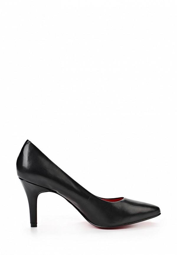 Туфли на каблуке Alesio Nesca for Kari 825287: изображение 8