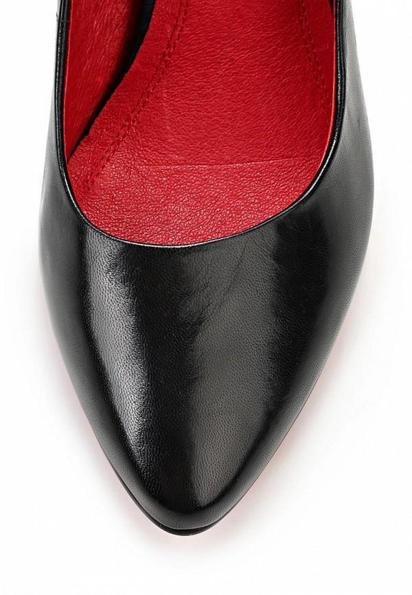Туфли на каблуке Alesio Nesca for Kari 825287: изображение 10