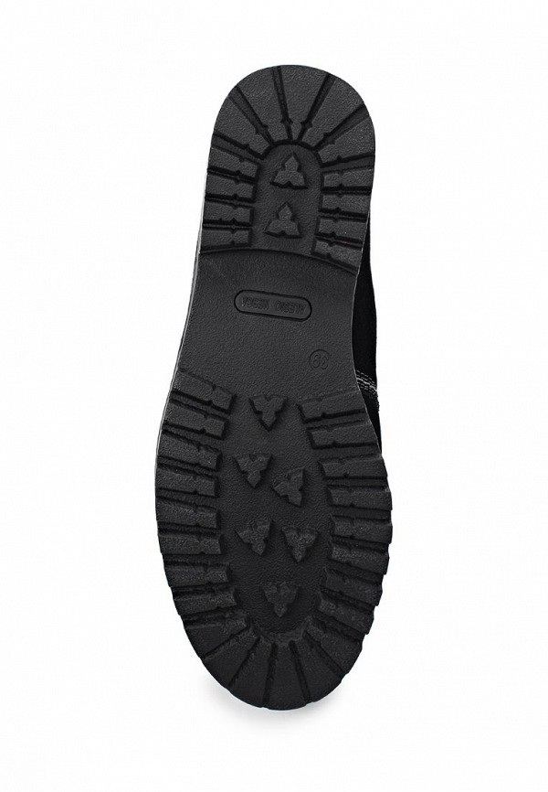 Женские ботинки Alesio Nesca for Kari 25641147: изображение 4