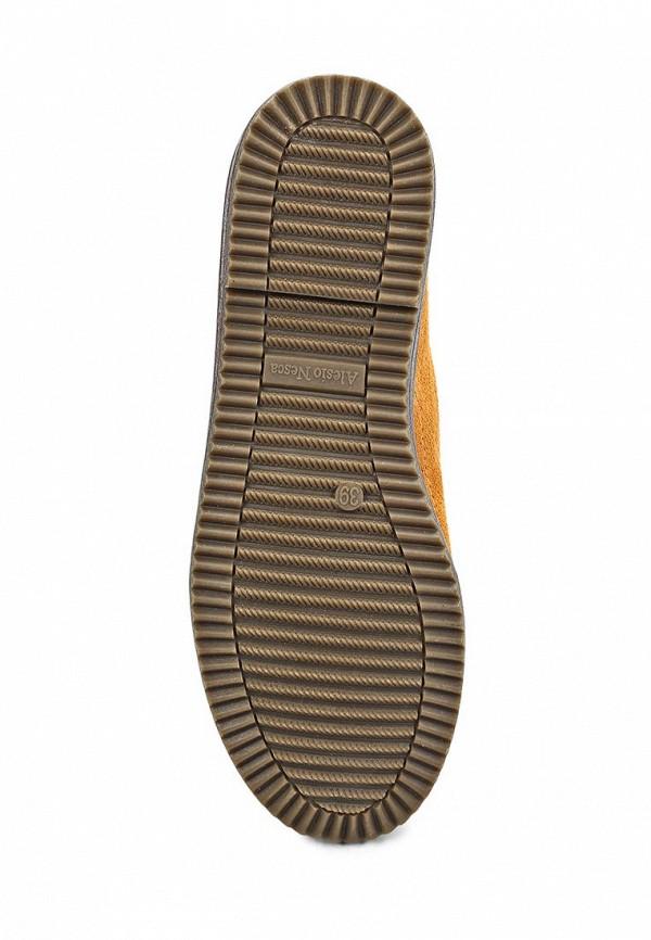 Женские ботинки Alesio Nesca for Kari 25641298: изображение 5