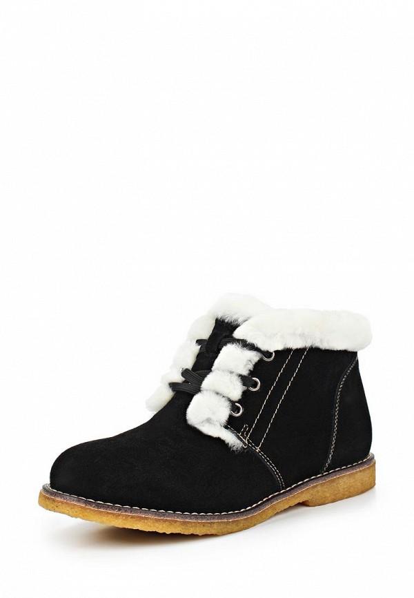 Женские ботинки Alesio Nesca for Kari 25741118: изображение 2