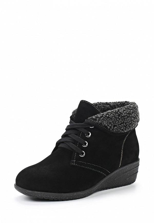 Женские ботинки Alesio Nesca for Kari 25741299: изображение 2
