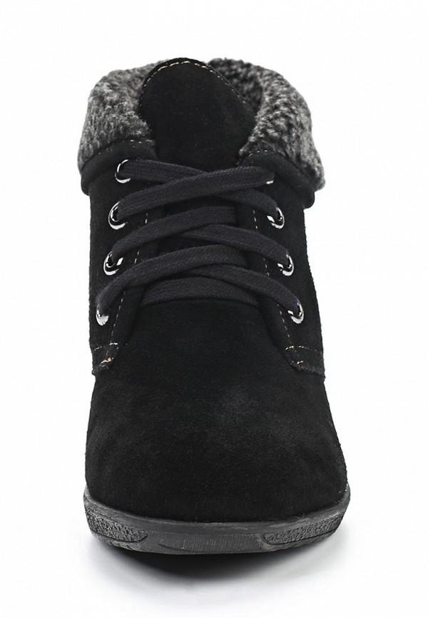 Женские ботинки Alesio Nesca for Kari 25741299: изображение 7