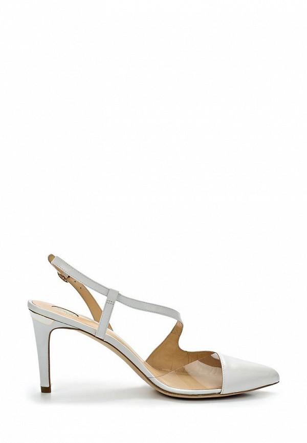 Босоножки на каблуке ALLA PUGACHOVA by Эконика AP1998-02 white-14L: изображение 9