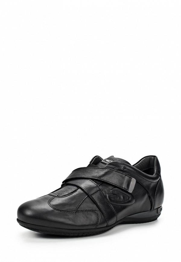 Мужские кроссовки Alberto Guardiani SU69343B: изображение 1
