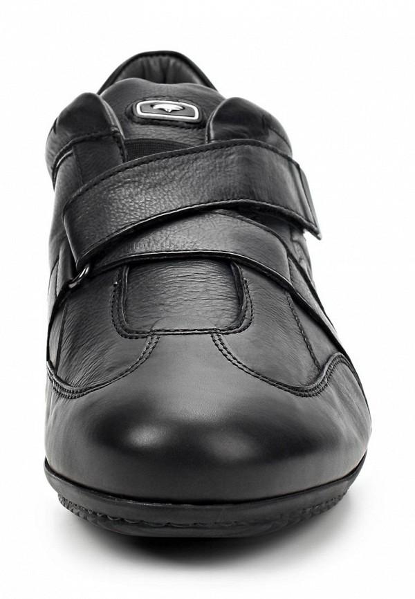 Мужские кроссовки Alberto Guardiani SU69343B: изображение 3