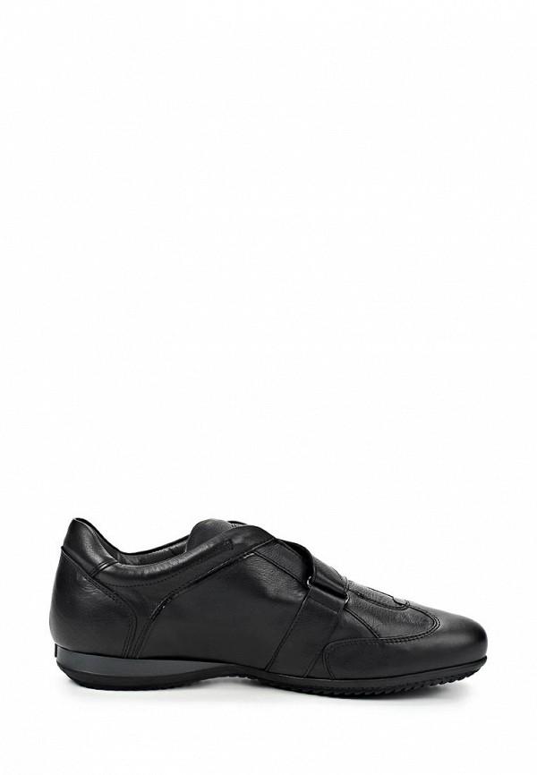 Мужские кроссовки Alberto Guardiani SU69343B: изображение 4