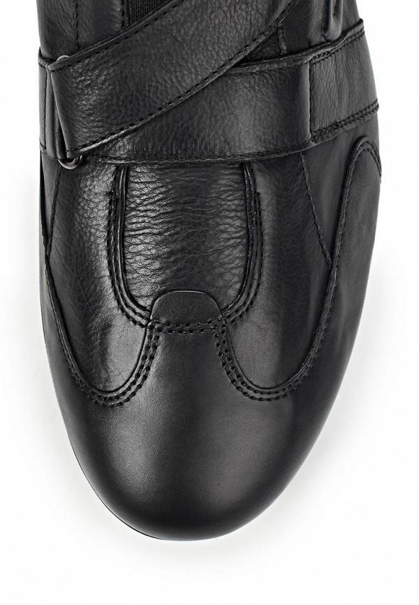 Мужские кроссовки Alberto Guardiani SU69343B: изображение 5