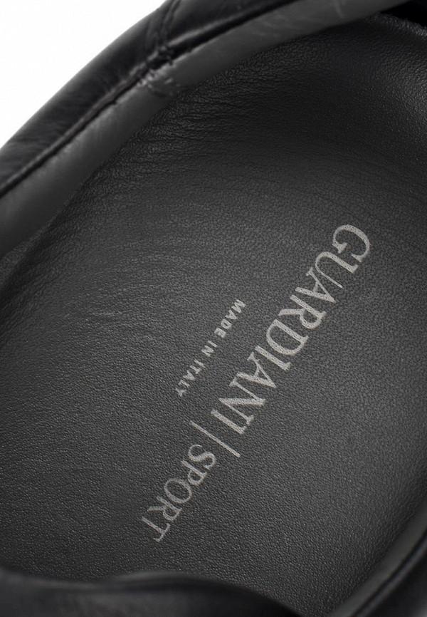 Мужские кроссовки Alberto Guardiani SU69343B: изображение 6