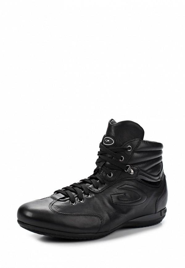 Мужские кроссовки Alberto Guardiani SU69346B: изображение 1