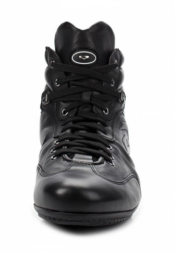 Мужские кроссовки Alberto Guardiani SU69346B: изображение 3