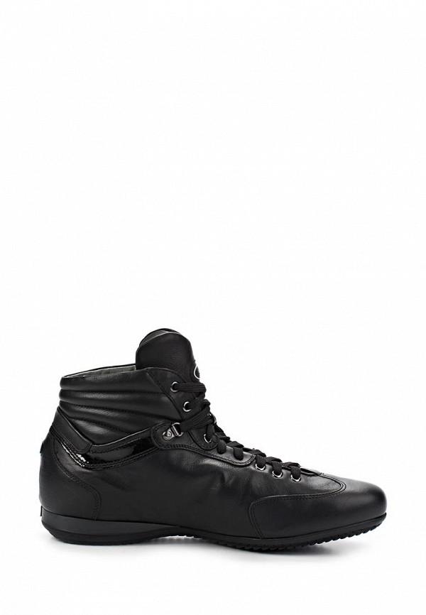 Мужские кроссовки Alberto Guardiani SU69346B: изображение 4