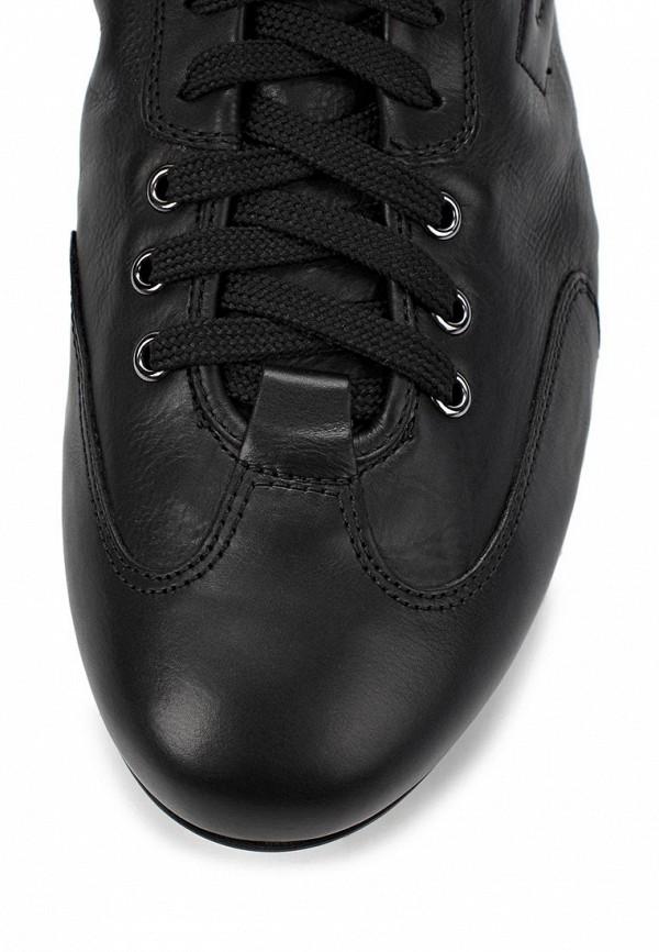 Мужские кроссовки Alberto Guardiani SU69346B: изображение 5
