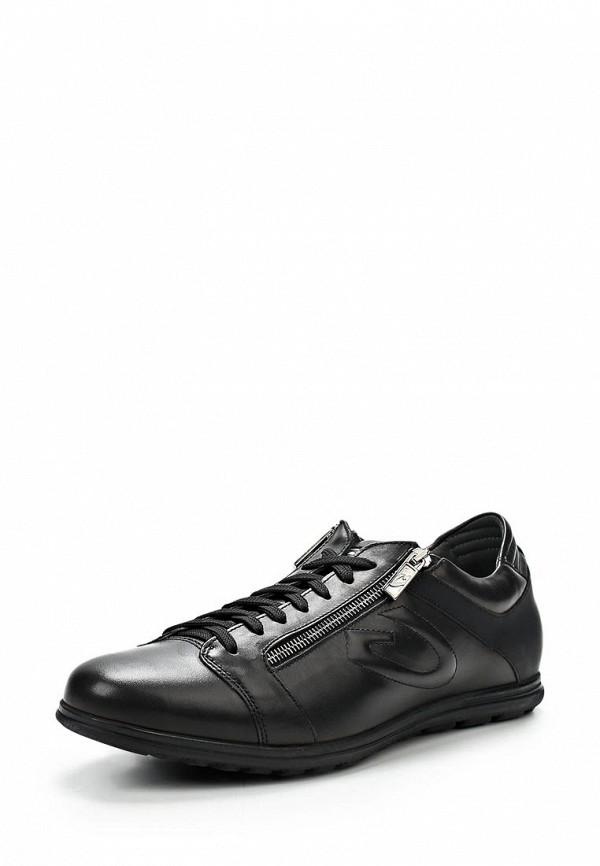 Мужские кроссовки Alberto Guardiani SU69492B: изображение 1