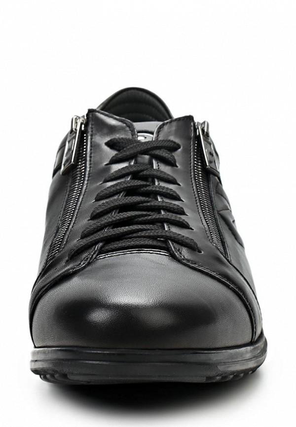 Мужские кроссовки Alberto Guardiani SU69492B: изображение 3