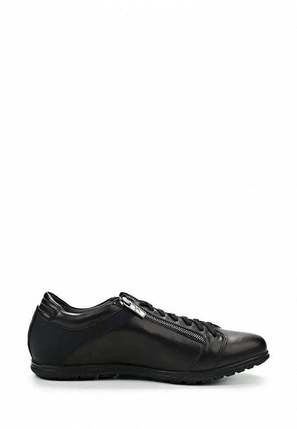 Мужские кроссовки Alberto Guardiani SU69492B: изображение 4