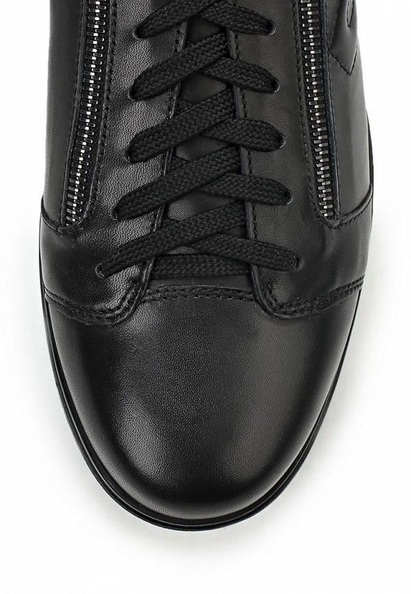 Мужские кроссовки Alberto Guardiani SU69492B: изображение 5