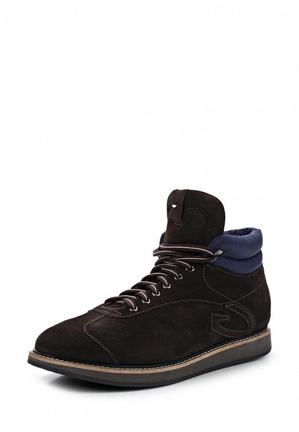 Мужские ботинки Alberto Guardiani SU69411B: изображение 1