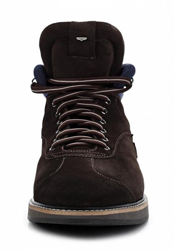 Мужские ботинки Alberto Guardiani SU69411B: изображение 3