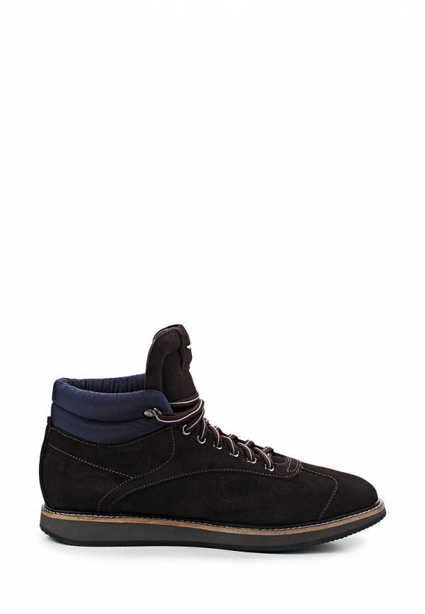 Мужские ботинки Alberto Guardiani SU69411B: изображение 4