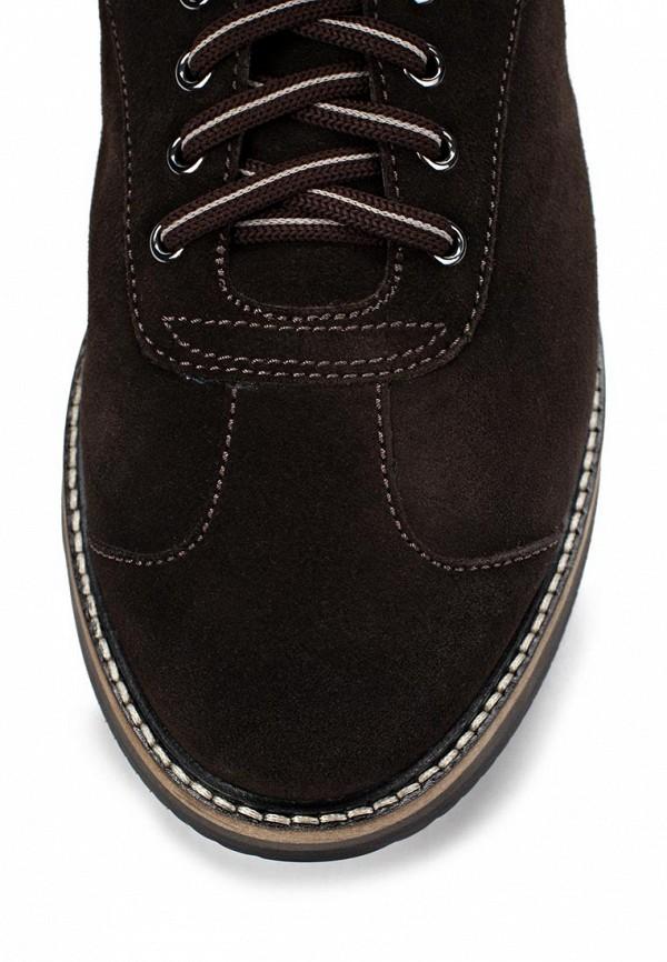 Мужские ботинки Alberto Guardiani SU69411B: изображение 5