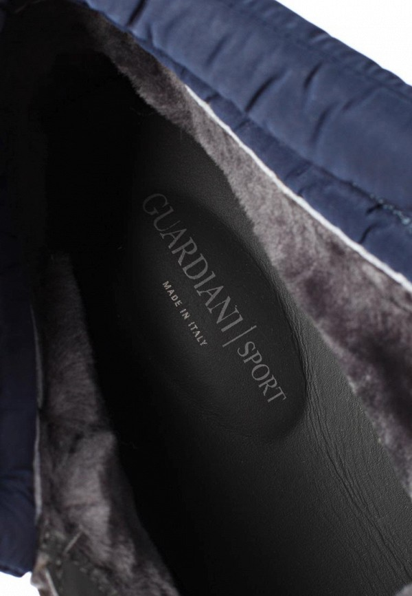 Мужские ботинки Alberto Guardiani SU69411B: изображение 6