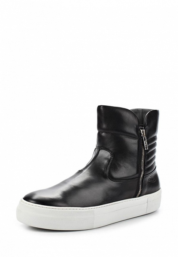 Мужские ботинки Alberto Guardiani SU69481A: изображение 1