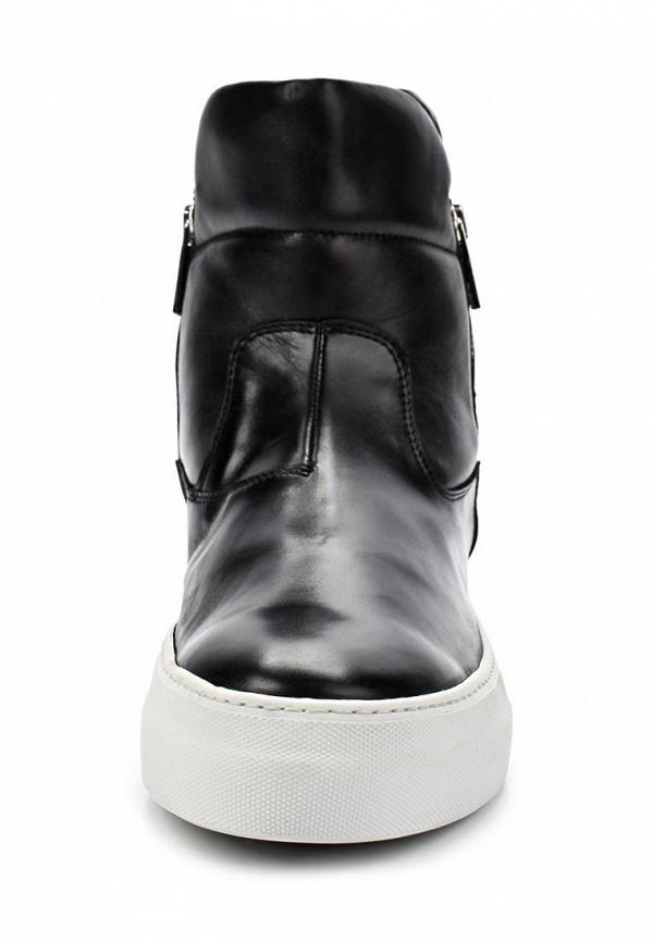 Мужские ботинки Alberto Guardiani SU69481A: изображение 3