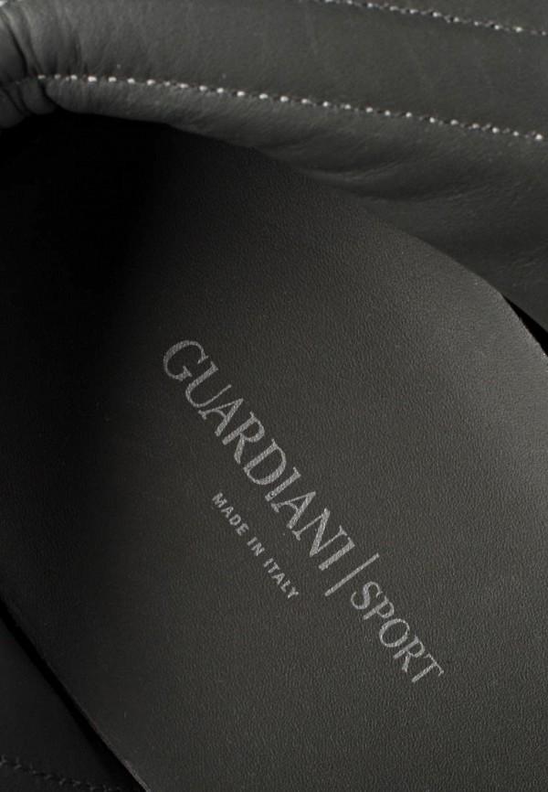 Мужские ботинки Alberto Guardiani SU69481A: изображение 6