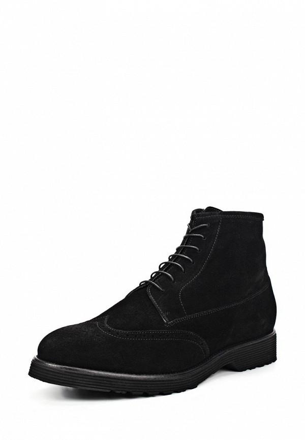 Мужские ботинки Alberto Guardiani SU69517A: изображение 1