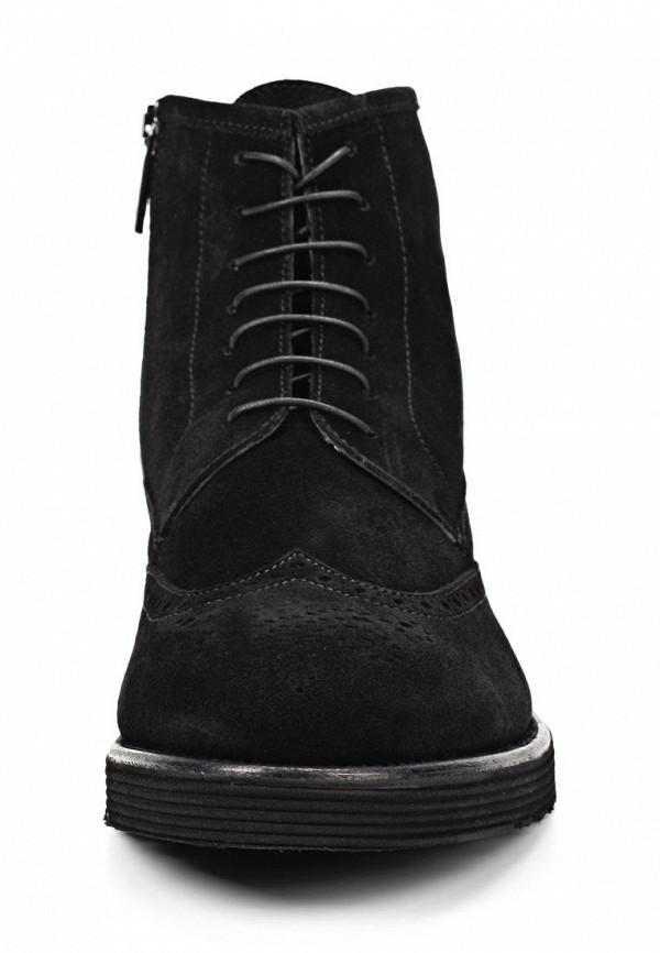 Мужские ботинки Alberto Guardiani SU69517A: изображение 3