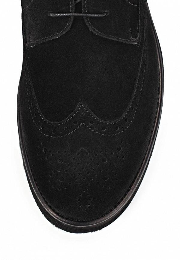 Мужские ботинки Alberto Guardiani SU69517A: изображение 5
