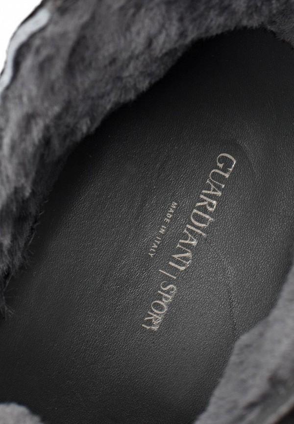 Мужские ботинки Alberto Guardiani SU69517A: изображение 6