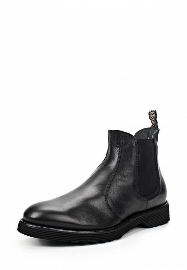 Мужские ботинки Alberto Guardiani SU69514A: изображение 1