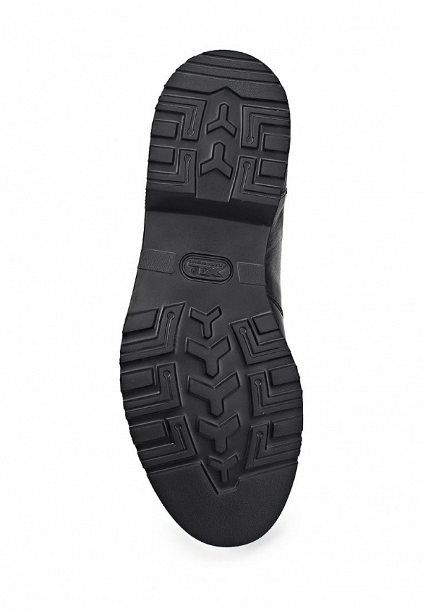 Мужские ботинки Alberto Guardiani SU69514A: изображение 2